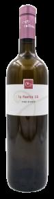 La Fiorita 16, vino bianco