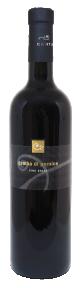 Gamba di Pernice, vino rosso